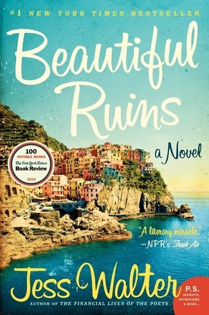 Suggested Books for Your Trip to the Italian Riviera