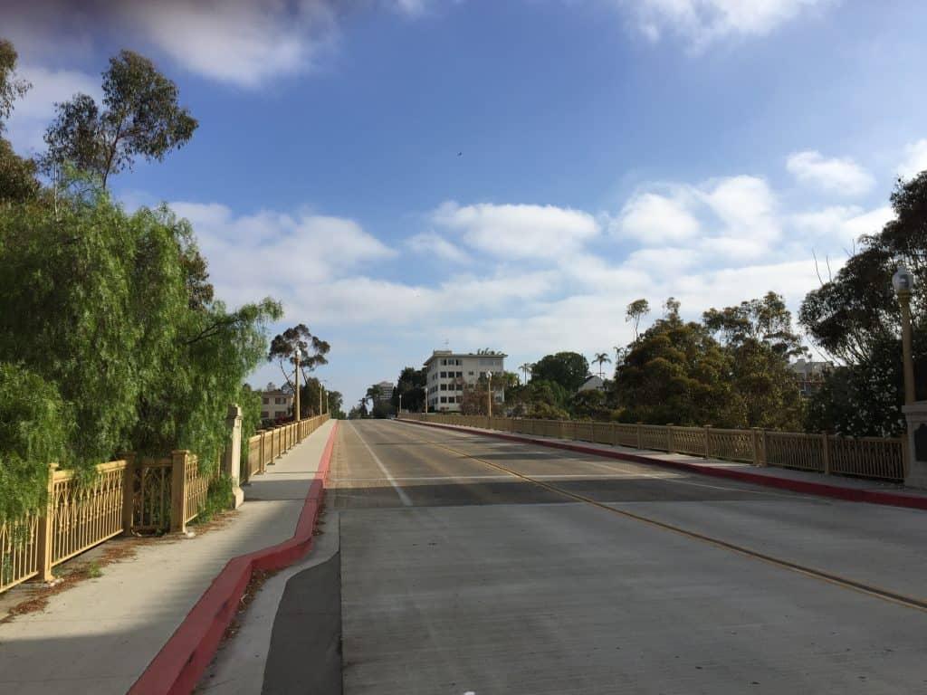 First Avenue Bridge