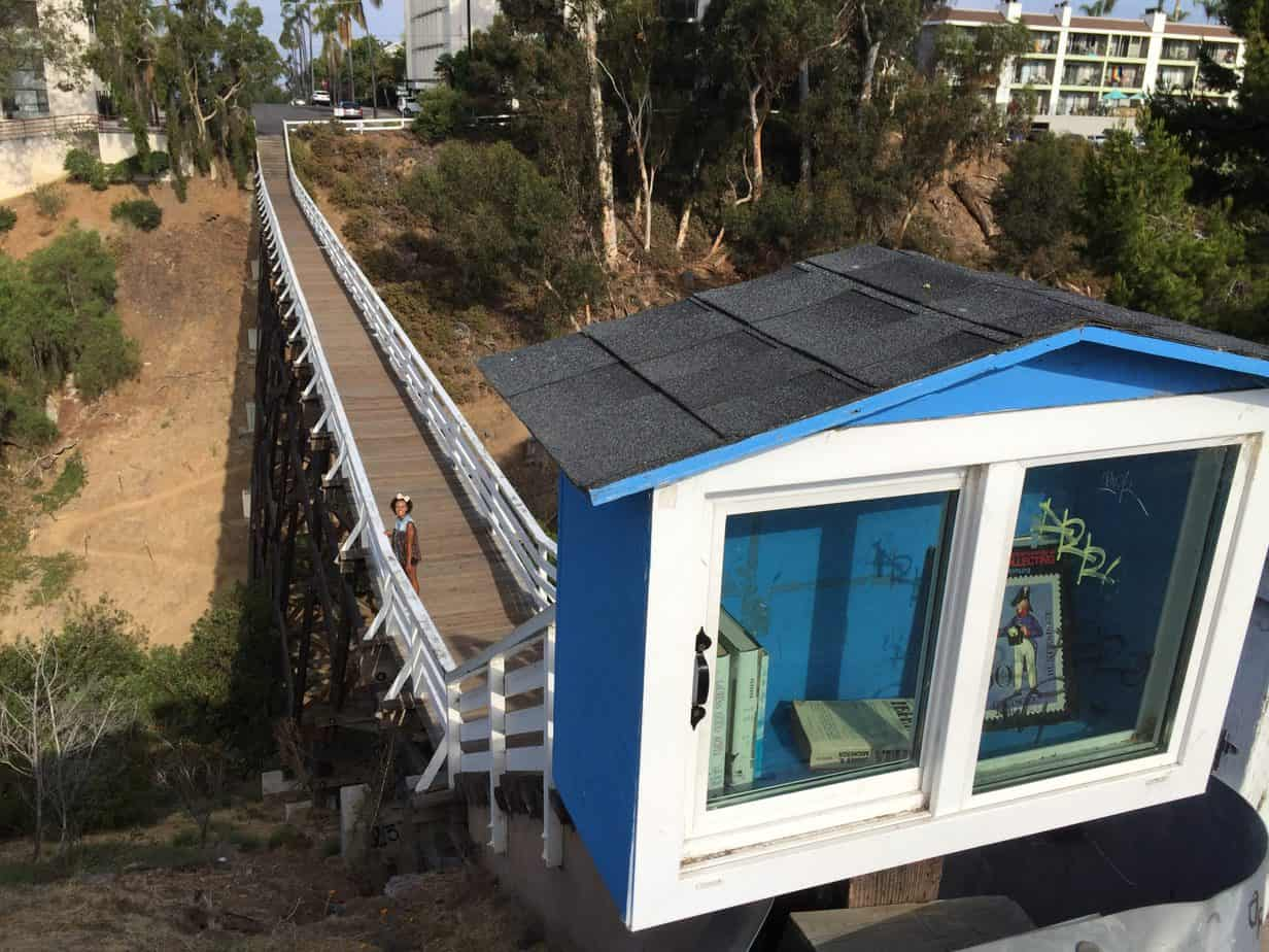 The Best Urban San Diego Trail You Need to Know About When You Visit