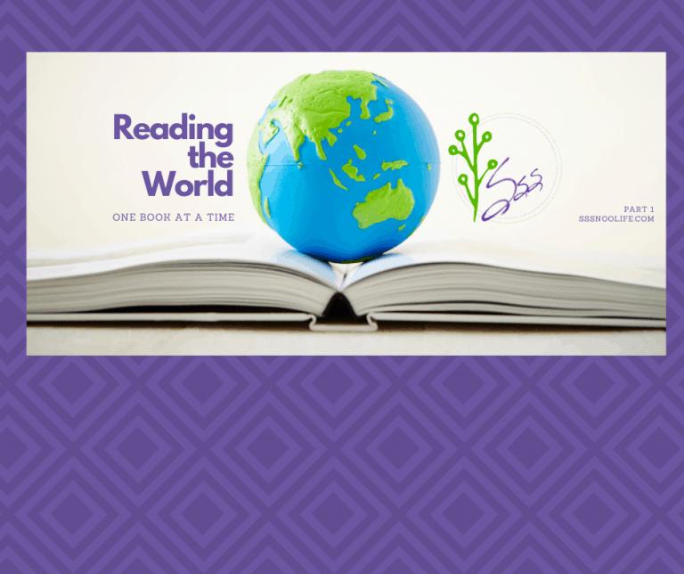 12 Outstanding Books That Will Make You Feel Like a World Traveler