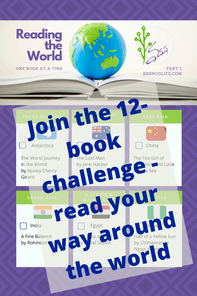 Reading the world downloadable example