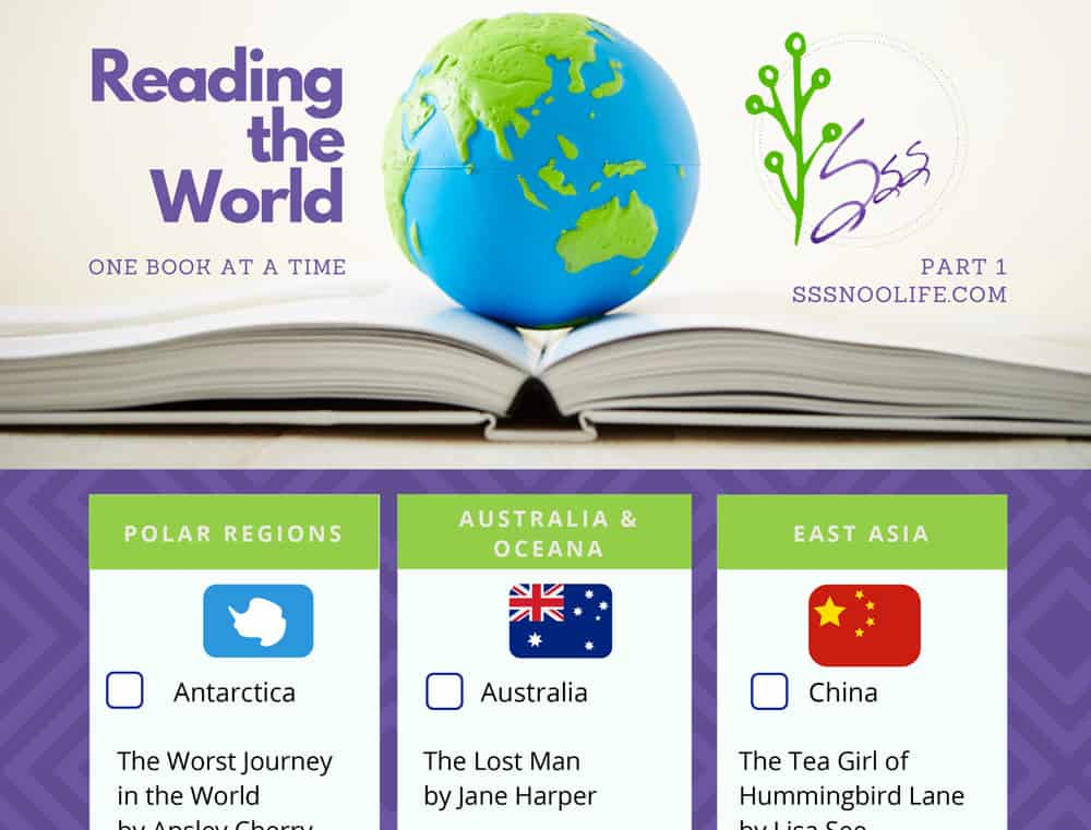 Reading the world downloadable snippet