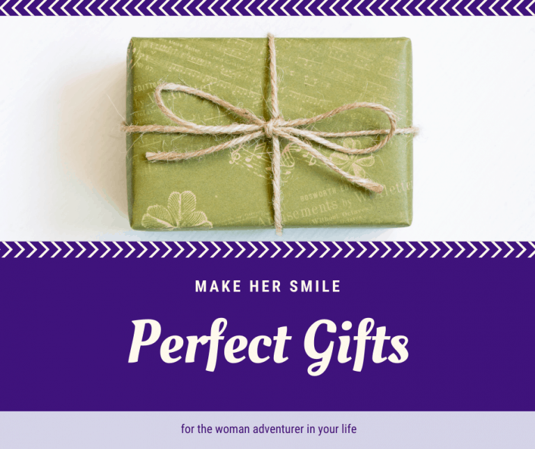 Perrfect gift graphic